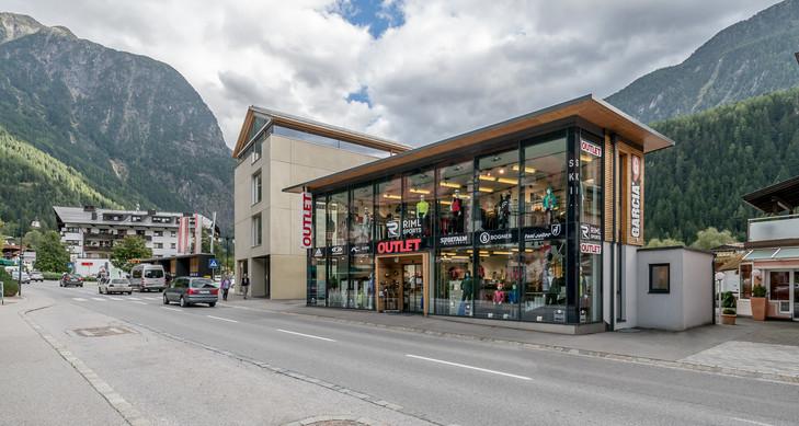 Klettersteigset Outlet : Sport outlet Ötz tirol sportartikel günstiger ausrüstung